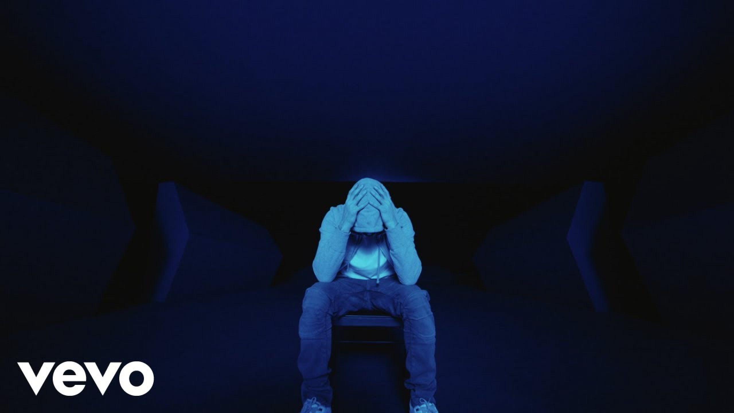 Eminem - Darkness (Official Video)