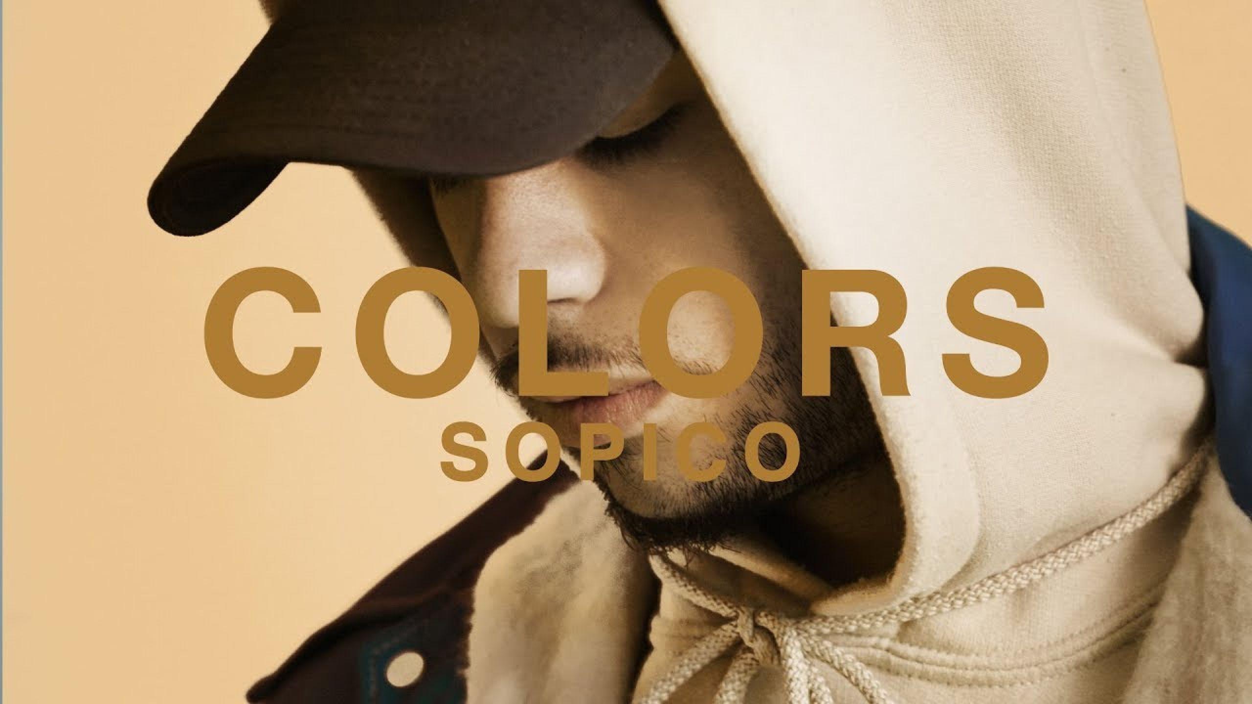 Ou Le Colors La Hasard ShowVêtementsMode Sopico ChanceA 29WDIEH