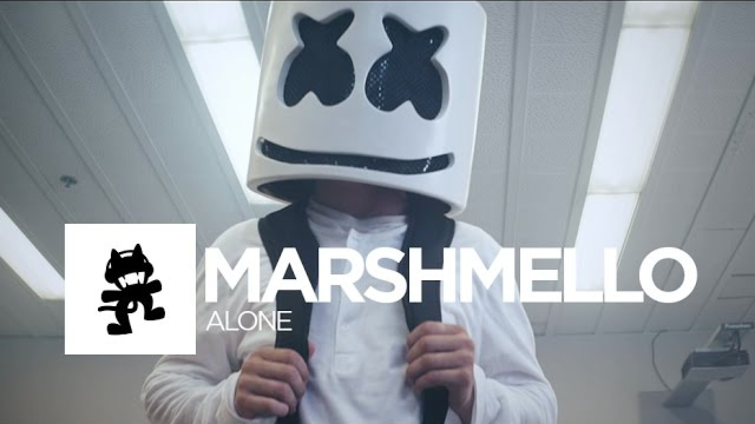 Marshmello - Alone [Monstercat Official Music Video
