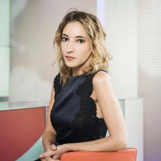 Nadia Daam