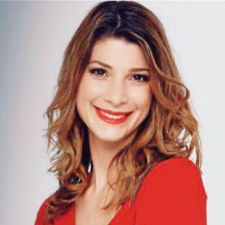 Chloé Nabédian