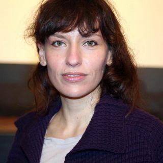 Julie Debazac