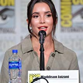 Maddison Jaizani