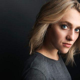 Allie Rae Treharne
