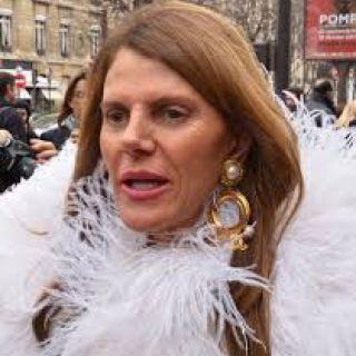 Anna Dello Russo