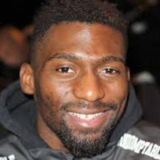 Cedric Doumbe
