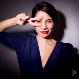 Marie Facundo