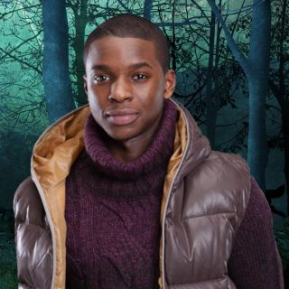 Kedar Williams-Stirling