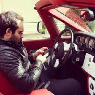 Akram Ojjeh Junior