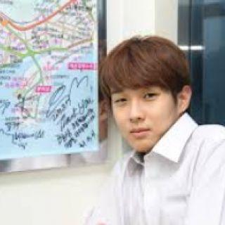 Choi Woo-sik