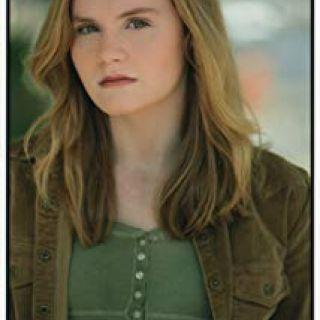 Morgan Turner
