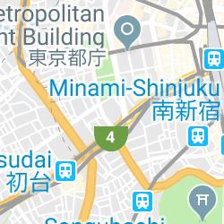Park Hyatt Tokyo, 3 Chome-7 Nishishinjuku, Shinjuku, Tokyo, Japon