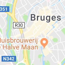 Home   Restaurant   Bar Cafedraal Brugge