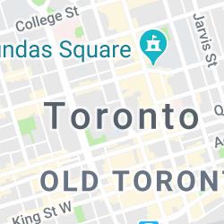 Toronto City Hall, 100 Queen St W, Toronto, ON M5H 2N2, Canada