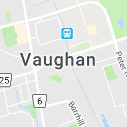 Vaughan City Hall