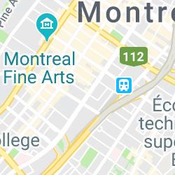 Birreria ITALI.CO, René-Lévesque Boulevard West, Montreal, QC, Canada