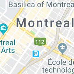Monument to Sir John Alexander Macdonald, Place du Canada, Montreal, QC, Canada