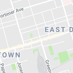 Danforth Collegiate and Technical Institute, Greenwood Avenue, Toronto, ON, Canada
