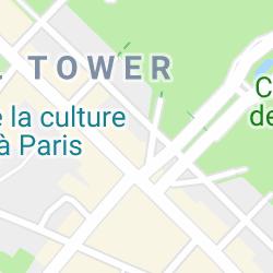 22 Avenue Charles Floquet, Paris, France