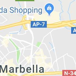 Plaza de Toros de Marbella, Marbella, Province de Malaga, Espagne