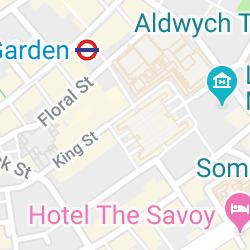 Godiva Chocolates - Covent Garden, London, The Market, London, UK