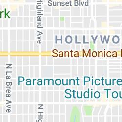 Hollywood Center Studios — Wikipédia