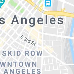 375 E 2nd St Los Angeles, CA 90012 États-Unis