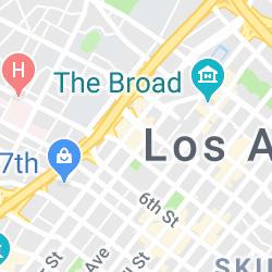 The Westin Bonaventure Hotel & Suites, Los Angeles, South Figueroa Street, Los Angeles, Californie, États-Unis