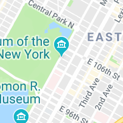 Museum of the City of New York, 1220 Fifth Avenue, New York, État de New York, États-Unis