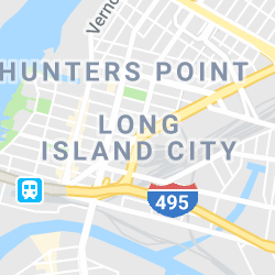 Long Island City, Queens, État de New York, États-Unis