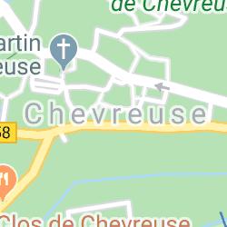 Chevreuse, France