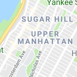 434 W 154th St, New York, NY 10032