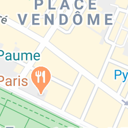 229 Rue Saint-Honoré, Paris, France