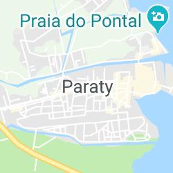 Paraty - State of Rio de Janeiro, Brazil