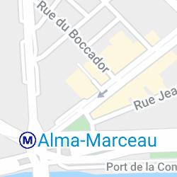 15 Avenue Montaigne, 75008 Paris, France