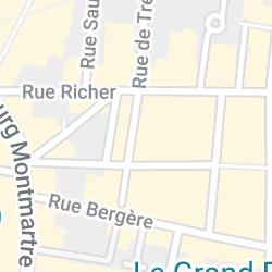 14 Rue de Trévise, 75009 Paris, France