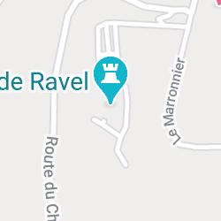 QCM2+34 Ravel, France