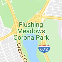Flushing Meadows, Queens, État de New York, États-Unis