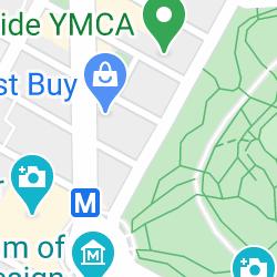15 Central Park West, New York City, New York, USA