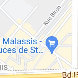 85 Rue des Rosiers, 93400 Saint-Ouen, France