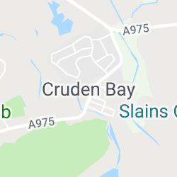 Cruden Bay, Royaume-Uni
