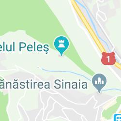 Peleș Castle, Aleea Peleșului, Sinaia, Romania