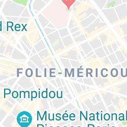 Auberge Pyrénées Cévennes   Paris 11   MICHELIN Restaurants