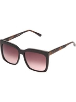 PETER & MAY WALK marble effect sunglasses