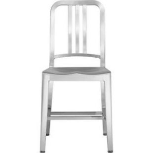 Navy Chair Emeco Argente