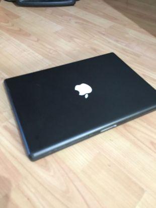 Apple MacBook 13 inch Black Edition Model A1181  | eBay