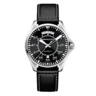 Hamilton Khaki Pilot Day and Date Automatic Men's Watch