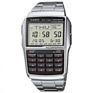 La montre Casio portée par Camille Combal dans Qui veut tBJaf