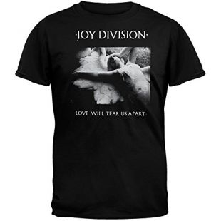 The T Shirt Joy Division Tom Joseph Gordon Levitt In 500 Days Of Summer Spotern