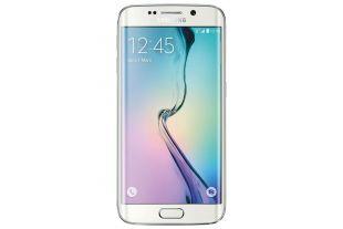 Galaxy S6 edge 32Go Blanc Astral